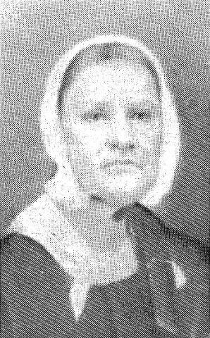 Maria Buckwalter