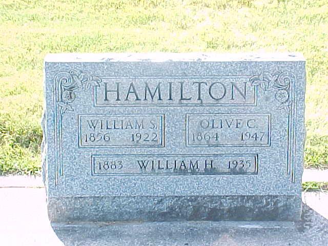 William Henry Hamilton