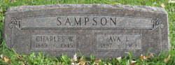 Charles W Sampson