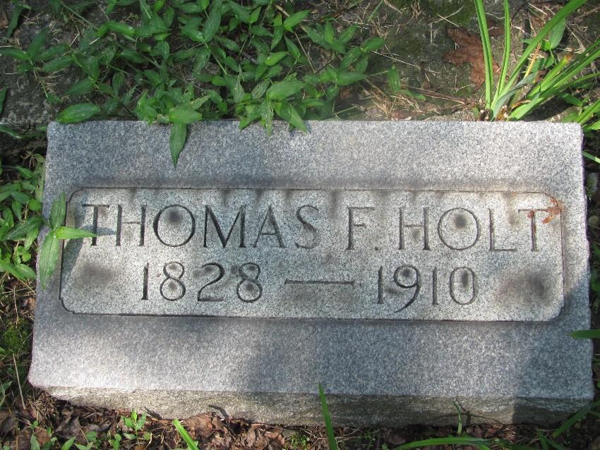 Ferdinand Holt