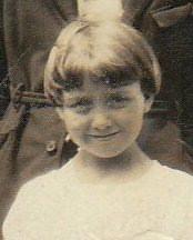 Goldie Mae Morgan