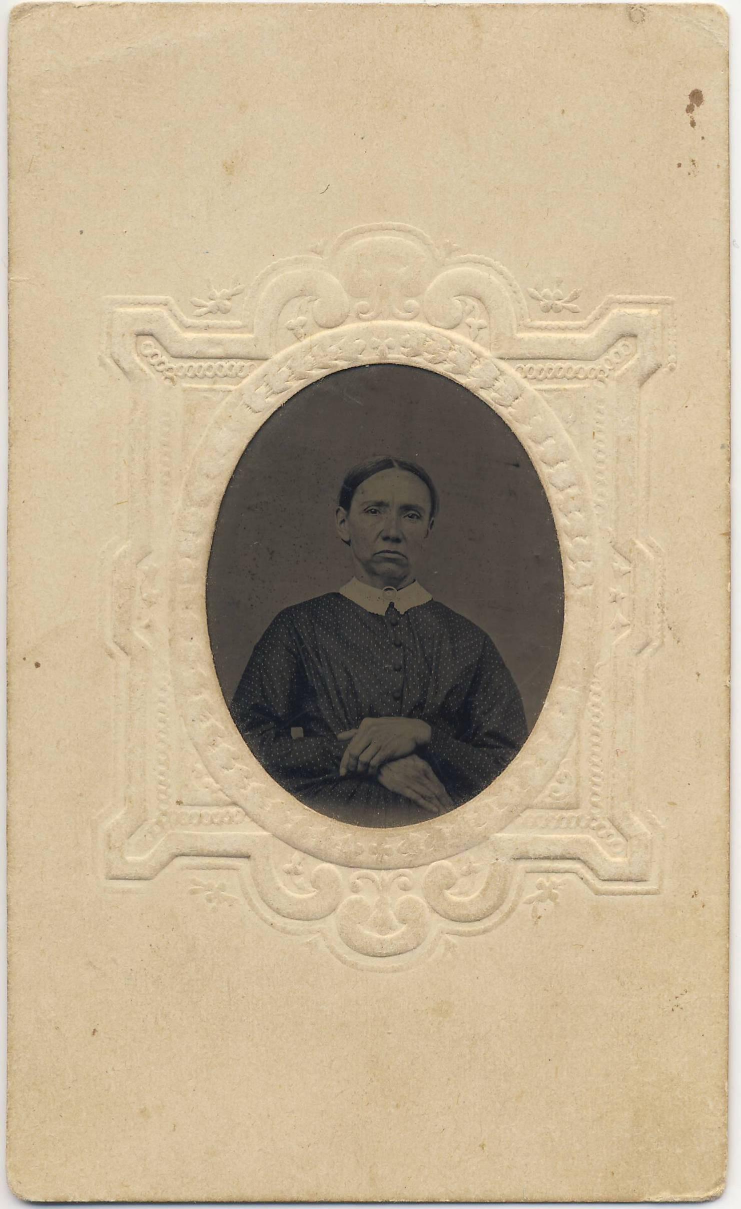 Drusilla Anderson