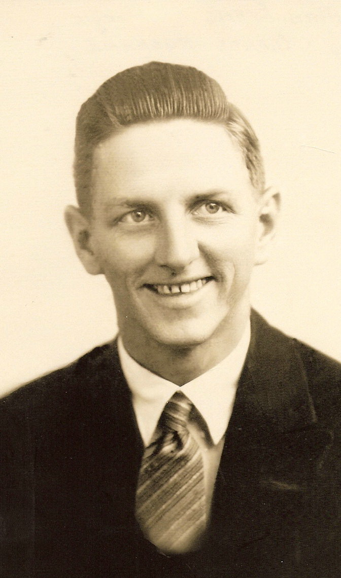 Leonard George Evans