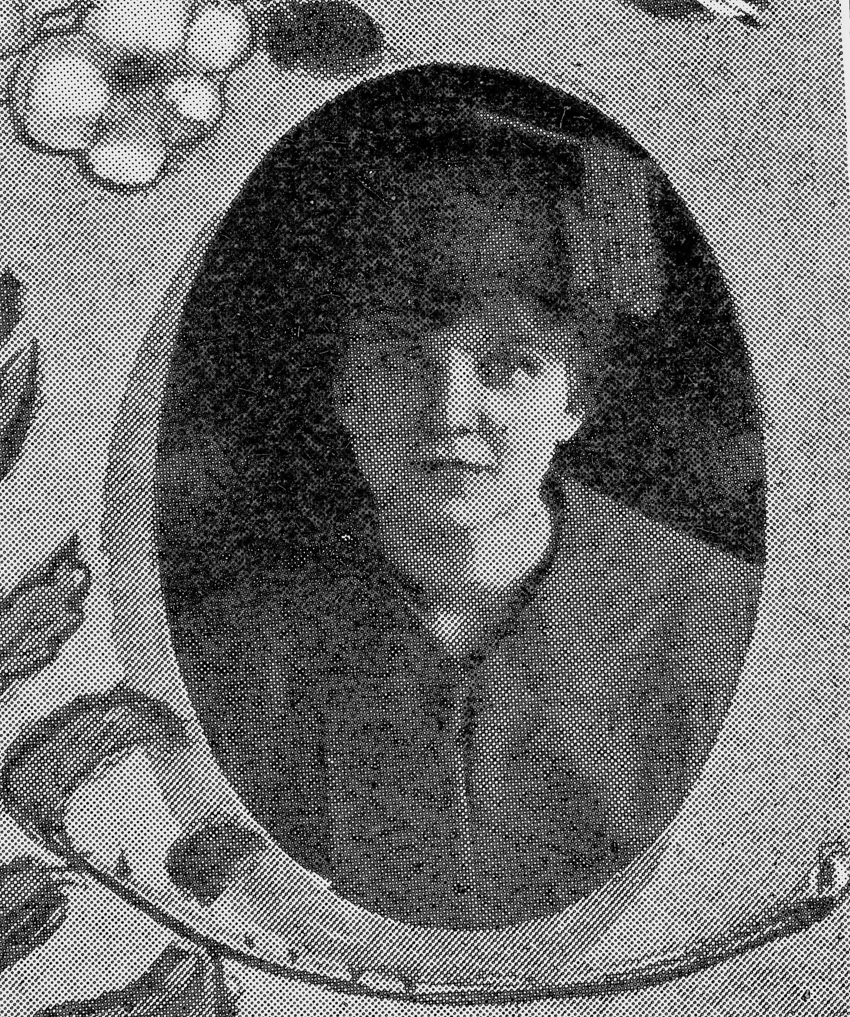 Della Marie Barger