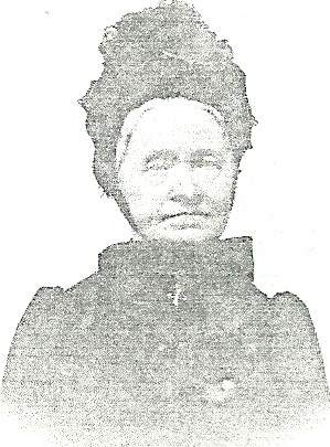 Eldora Moore