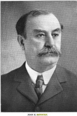 John Edgar Reyburn