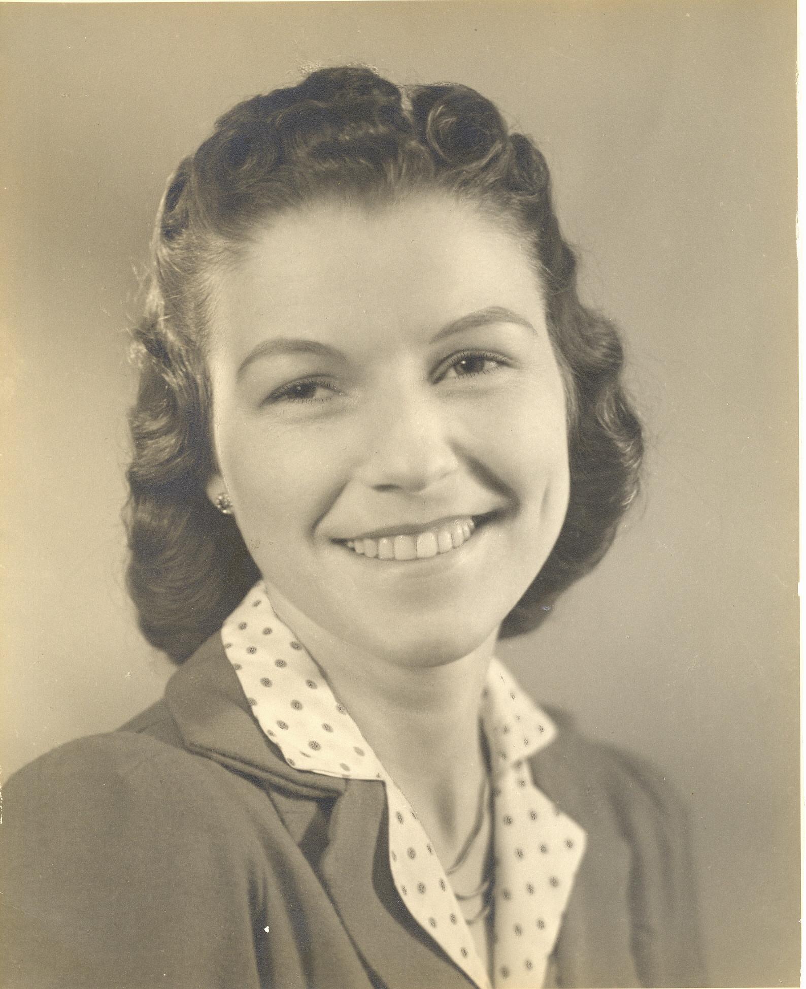 Yonnie Bea Baggett