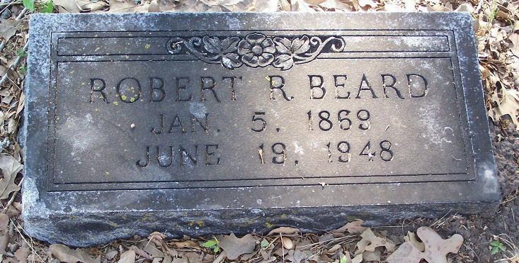 Robert Rufus Beard