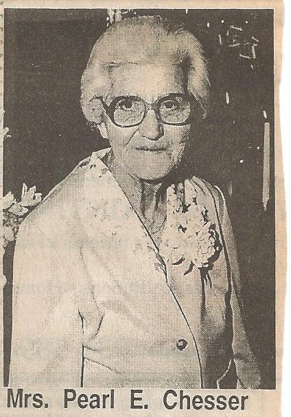 Edna Ross