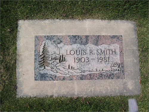 Louis Reeves Smith