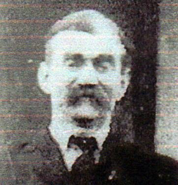 William W Fitzpatrick