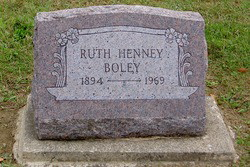 Ruth Henney