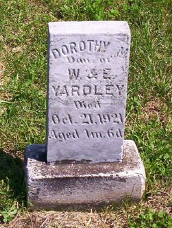 Robert Yardley