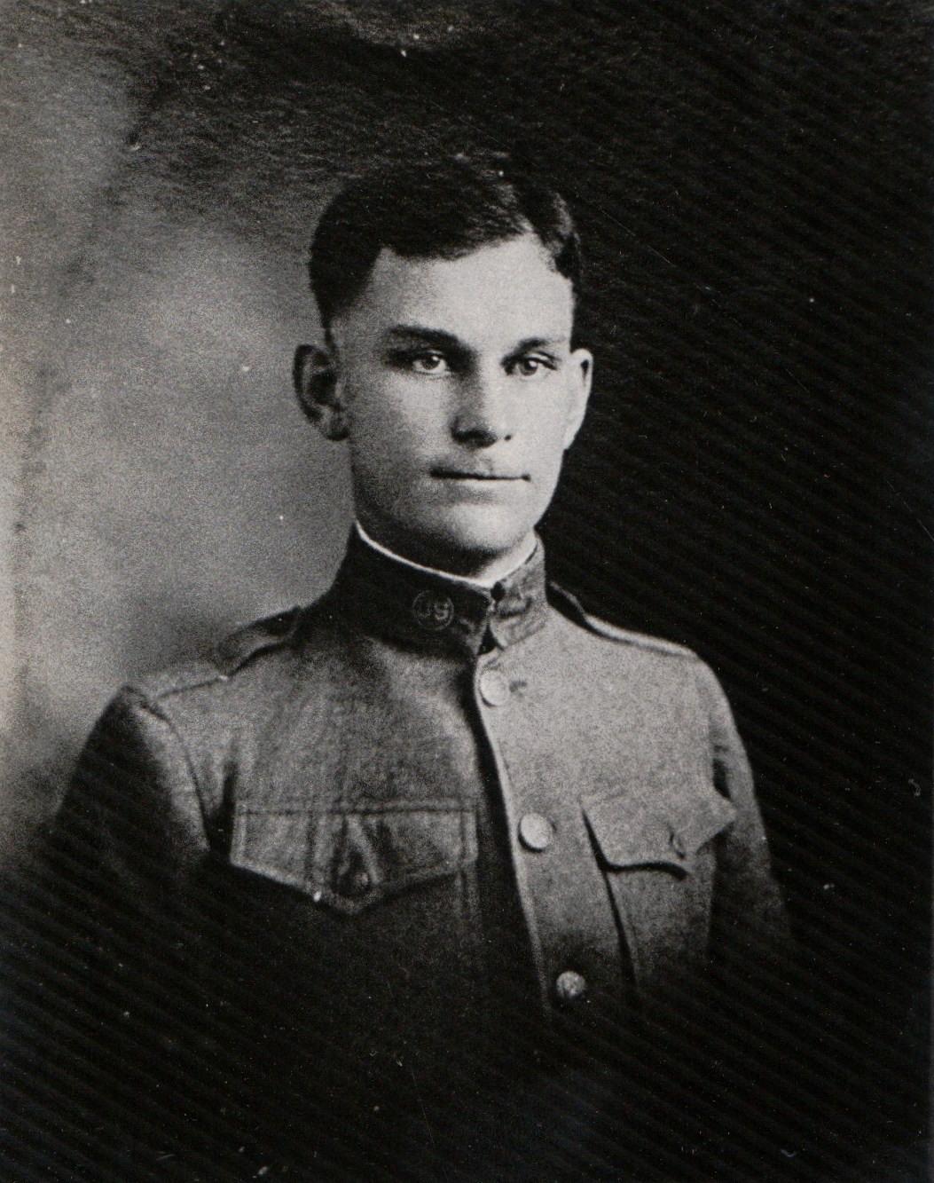 Arthur Henry Meyer