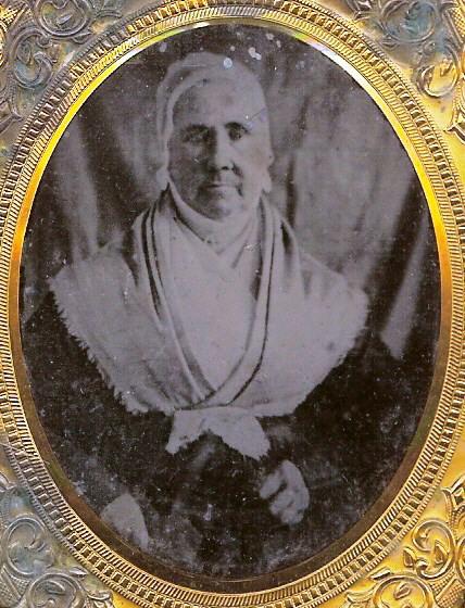 Abby Ann Eddy