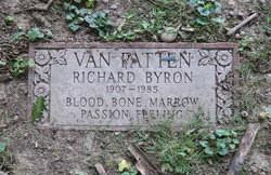 Richard Byron Van Patton