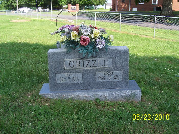 Carrie Grizzle