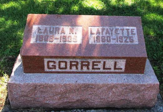 Marcus Lafayette Clark
