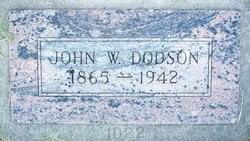 John Walker Dodson