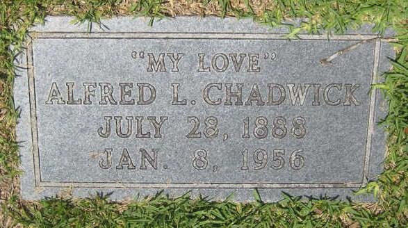 Leroy Chadwick