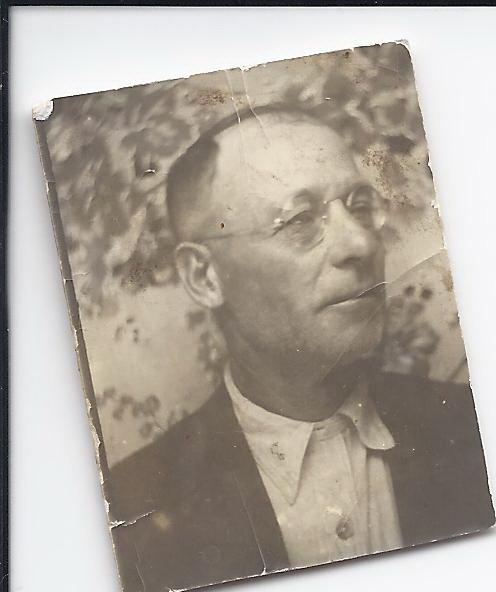 Joseph Benjamin Bartell