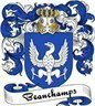 Maud De Beauchamp