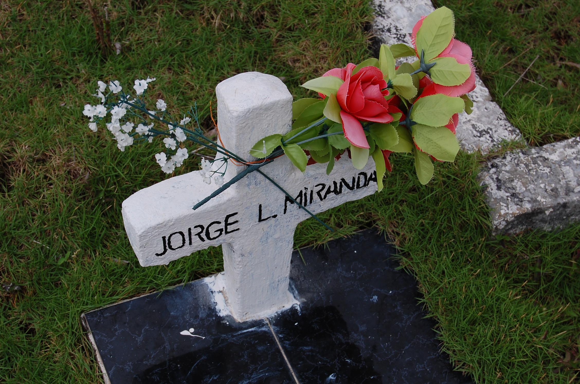 Jorge Velaochaga Miranda