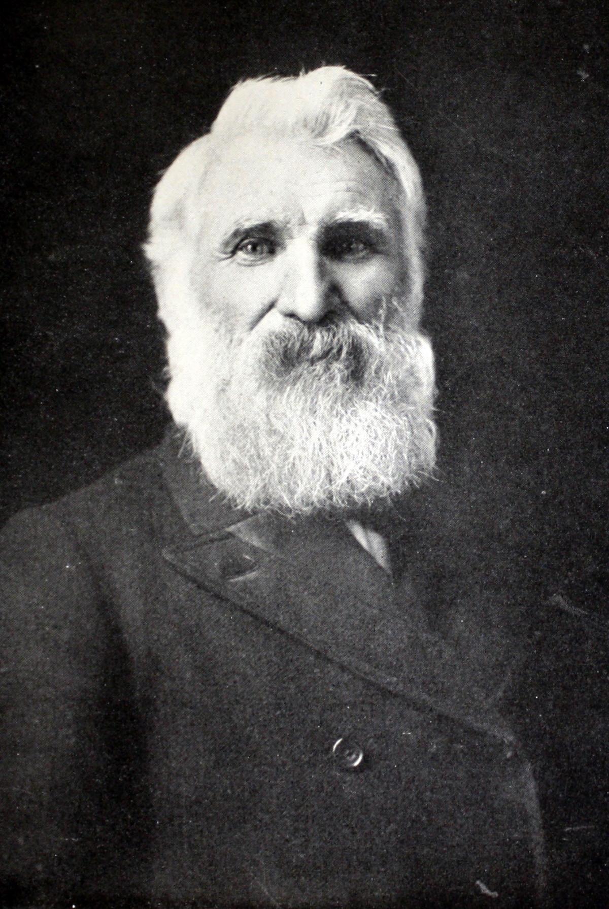 Frank Yanko