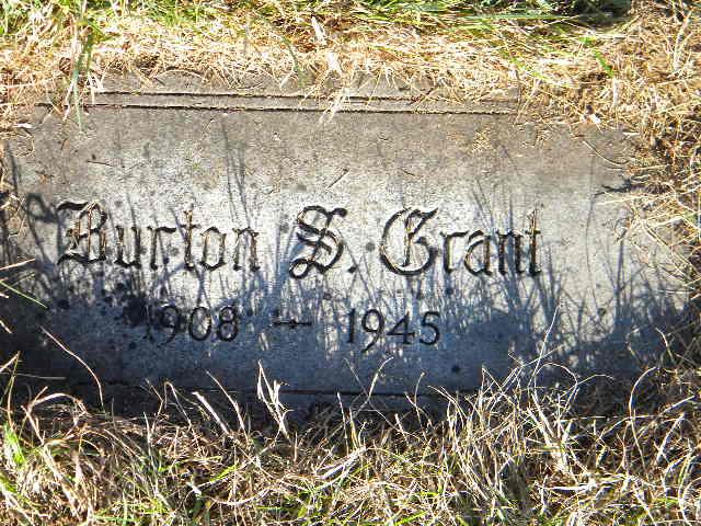 Sanford Grant