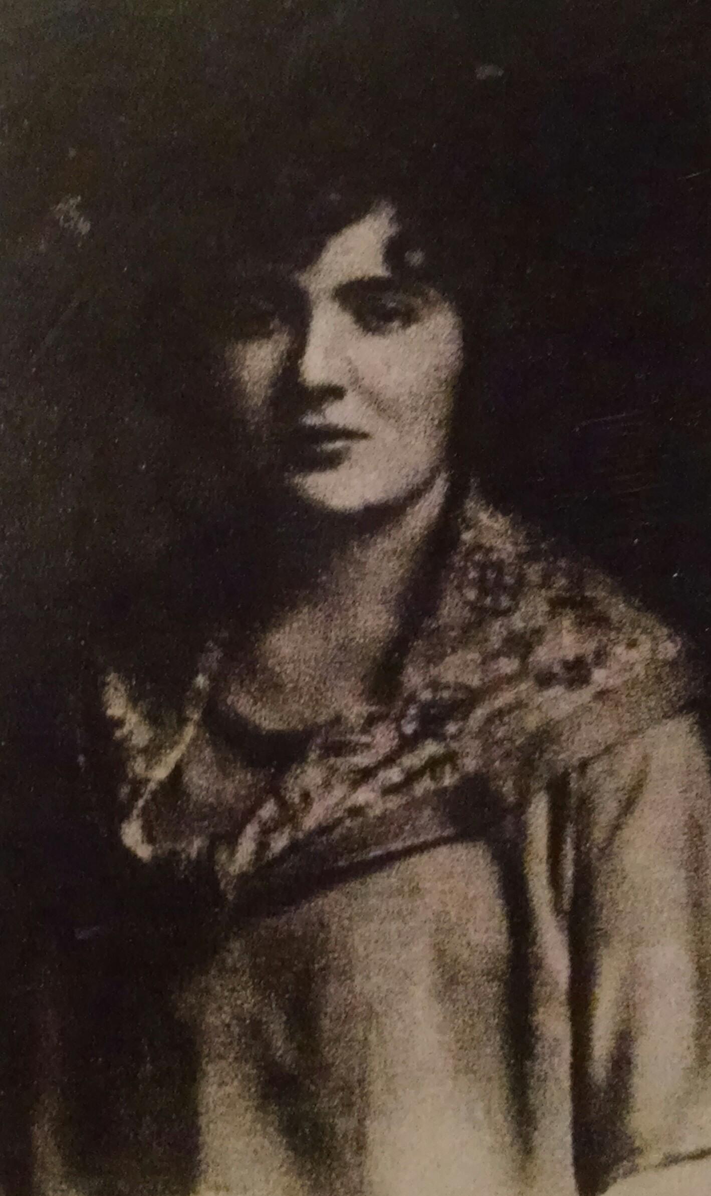 Elizabeth McKee