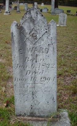 Jasper Ward