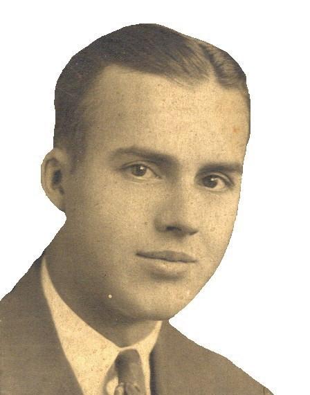James Harold Franks