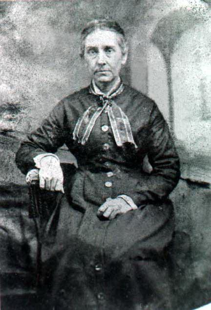 Sarah Coger