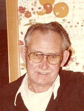 Henry Webb