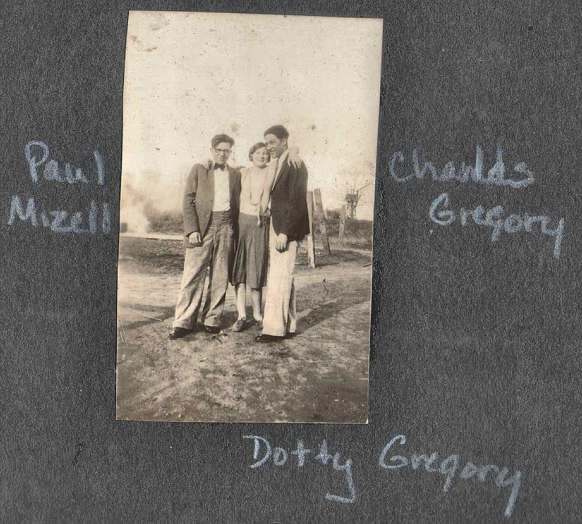 Dorothy Mizell