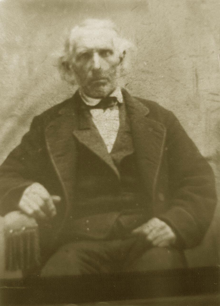 James M Rusk