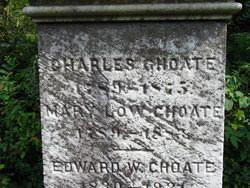 Charles Choate