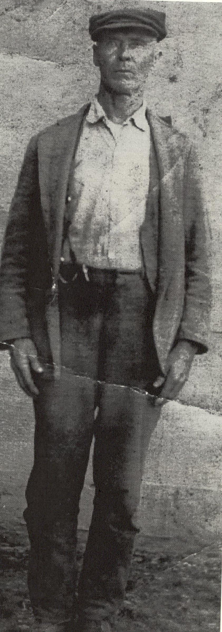 James Ellis Archie