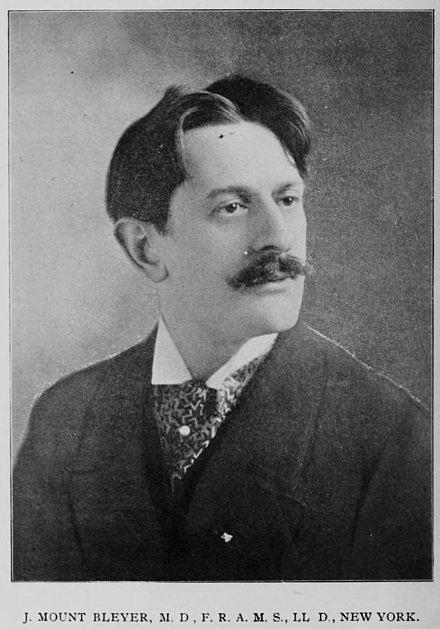 Julius Bleare