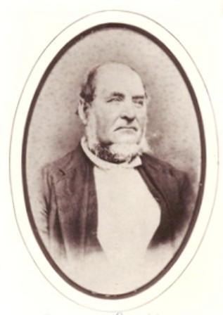 Samuel Conkle