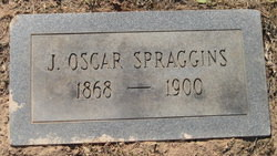 Oscar J Spraggins
