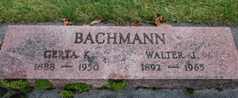 Wilimena Minnie Beckman