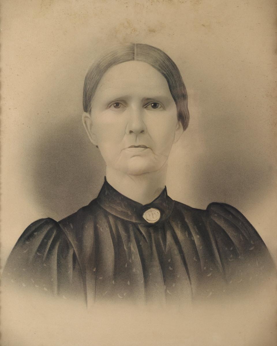 Mary E Haggard