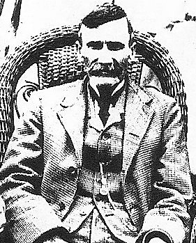 James Henry Arnold