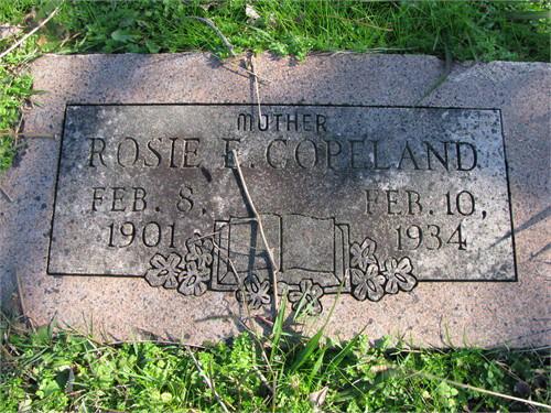 Rosie Henson