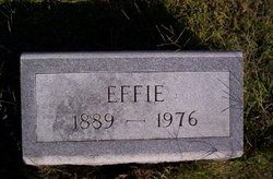 Effie Lillian Brown