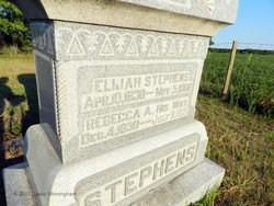 Elijah Stephens