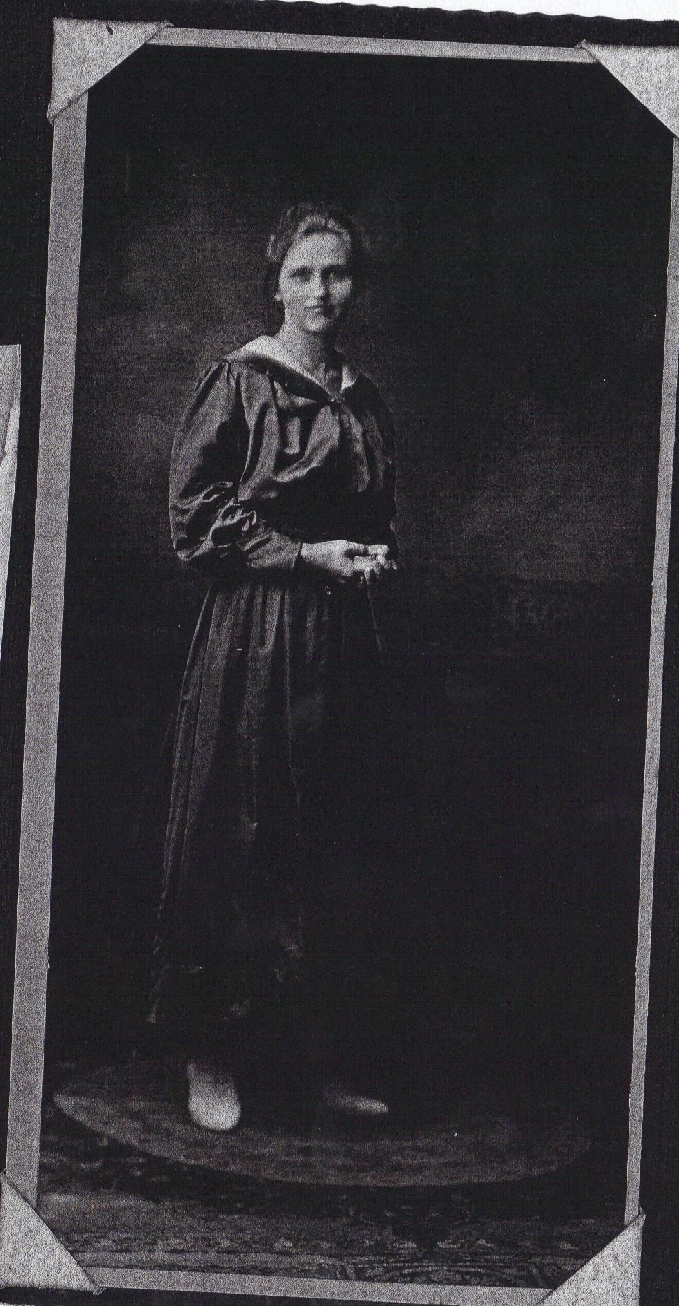 Marilyn Lubbers