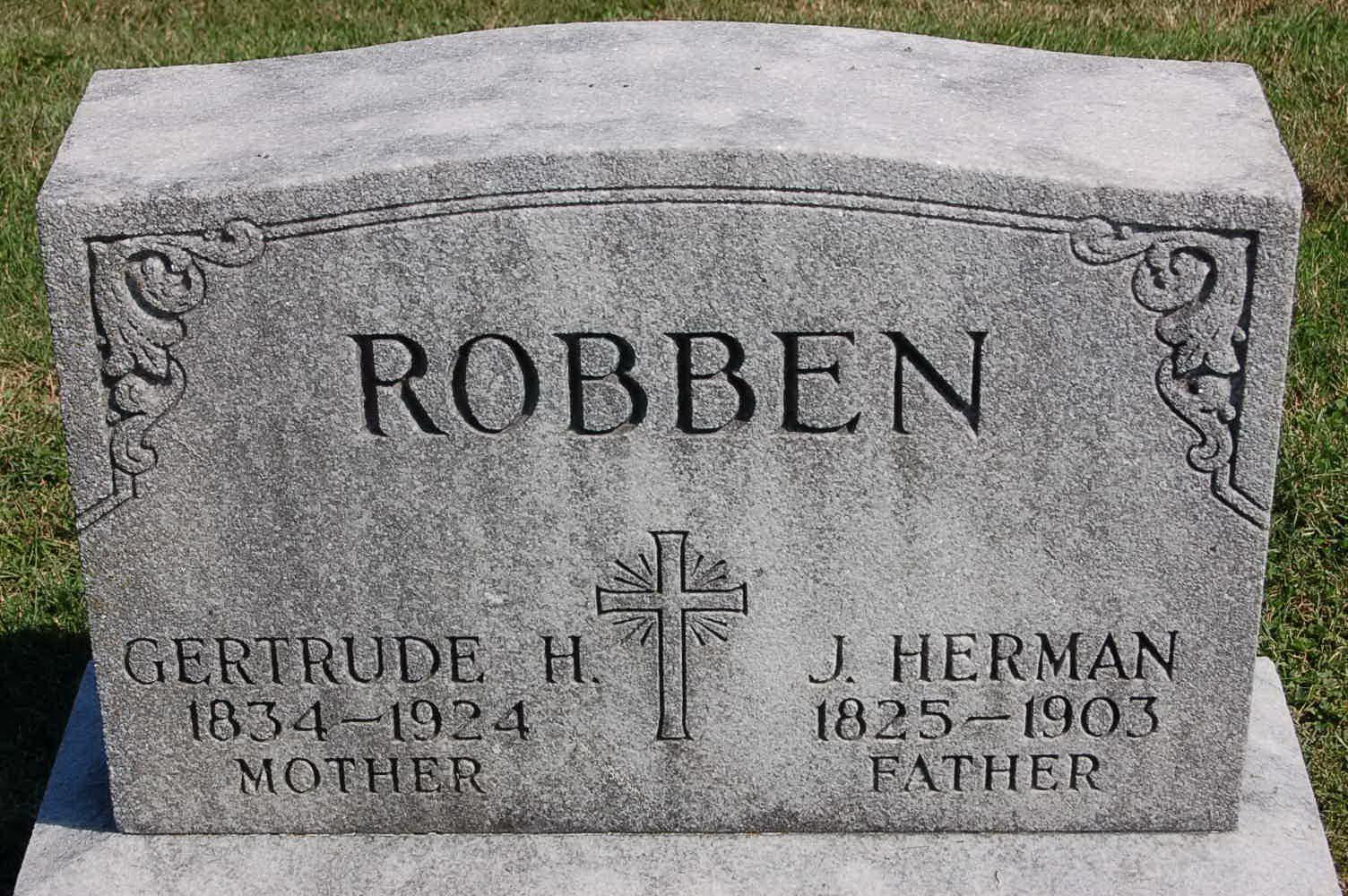 Herman Robben