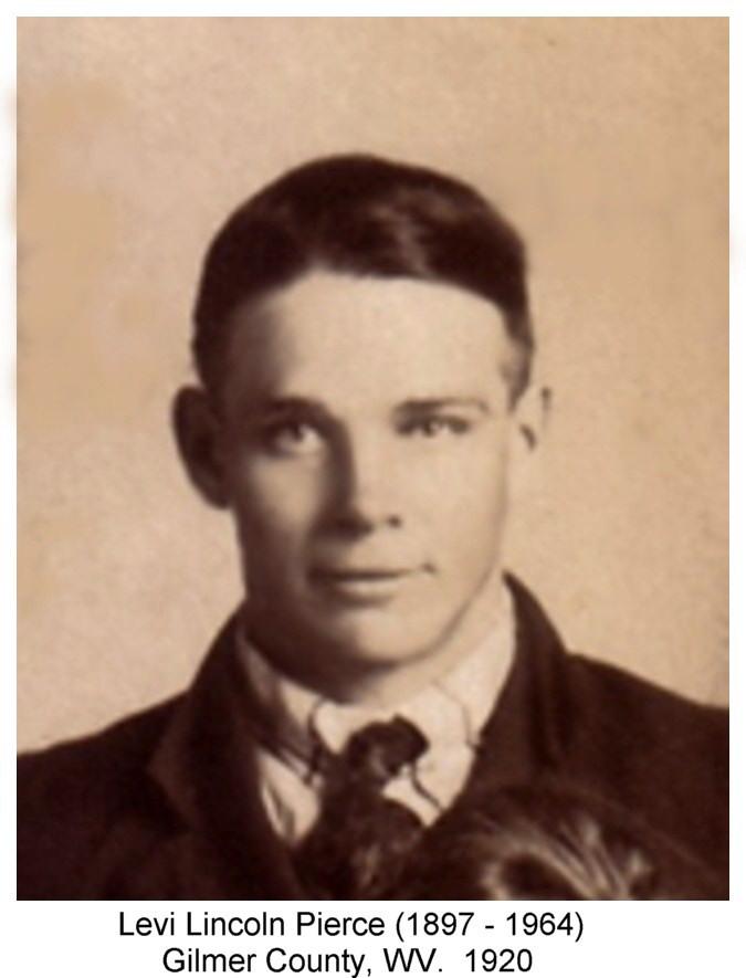 Lincoln Pierce